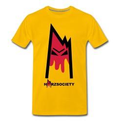 BSP Wear 30-Harzsociety / T Shirt