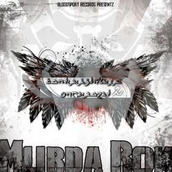 Murda Ron - Candlelightkilla Unreleazed 2