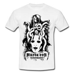 BSP Wear 24-Murda Ron Medusa / T Shirt