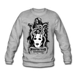 BSP Wear 24-Murda Ron Medusa / Sweatshirt