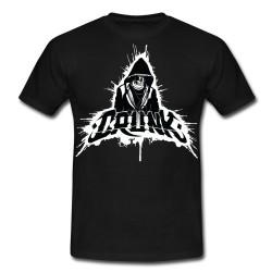 BSP Wear 22-Crunk Splatter Logo /T Shirt