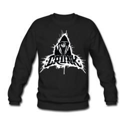 BSP Wear 22-Crunk Splatter Logo /Sweatshirt
