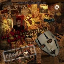 Murda Ron - Painkilla 2 (Doppel CD)