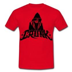 BSP Wear 21-Crunk Logo / T Shirt