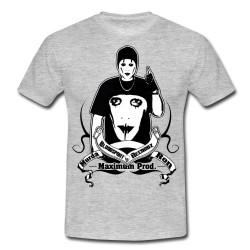 BSP Wear 16 - Ron / T Shirt