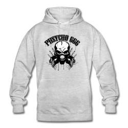 BSP Wear 15-Phsycho666 / Hoody
