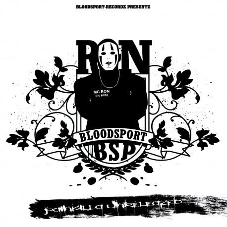 Murda Ron - Painkilla Unreleazed
