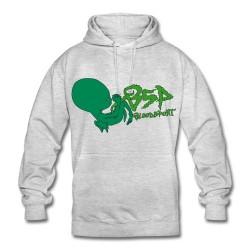 BSP Wear 13-BSP Fötus / Hoody