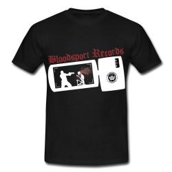 BSP Wear 12-BSP Snuffcam / T Shirt