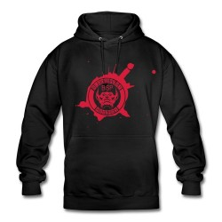 BSP Wear 08-Bloodsport Logo / Hoody