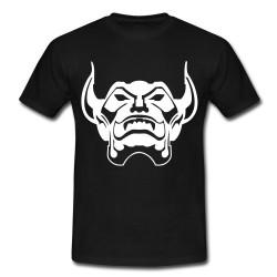 BSP Wear 19-Bloodsport Devil / T Shirt
