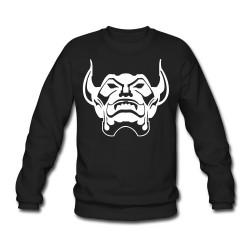 BSP Wear 19-Bloodsport Devil / Sweatshirt