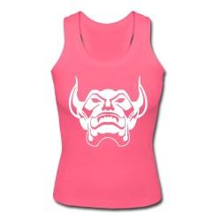 BSP Wear 19-Bloodsport Devil /Tank Top