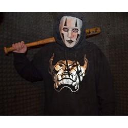 BSP Wear 19-Bloodsport Devil / Hoody Metallic