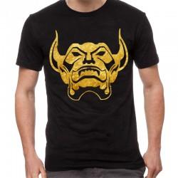 BSP Wear 19-Bloodsport Devil /T Shirt Metallic