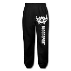 BSP Wear 19-Bloodsport Devil / Jogginghose