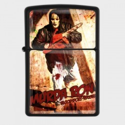 Original Zippo - Murda Ron