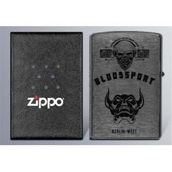 Original Zippo - Bloodsport