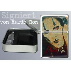 Sturmfeuerzeug - Murda Ron
