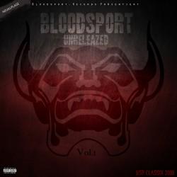 Bloodsport - Unreleazed 1