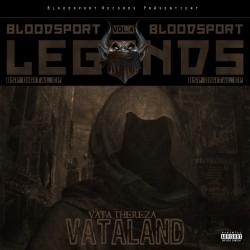 Vata Thereza - Vataland (Bloodsport Legends 4)