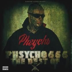 Phsycho666 - The Best Of  (Steelbox)